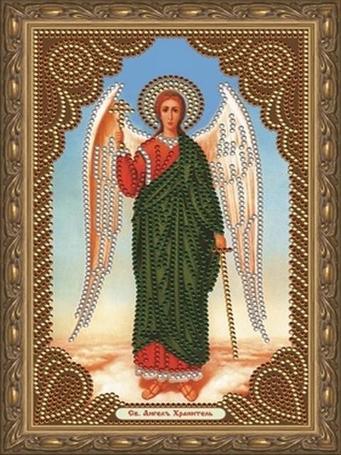 Ангел-Хранитель CDX 008