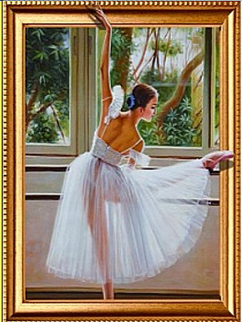 Балерина SGA 0620
