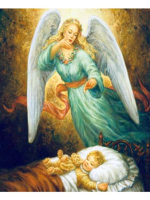 годы картинка с ангелом хранителем охраняющим сон хамовниках привлёк